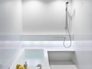 株式会社 和光製作所 BañosBañeras y duchas Plástico Blanco