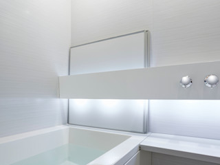 株式会社 和光製作所 BañosBañeras y duchas Metal Blanco