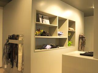 Stefan Shop Andrea Gaio Design Offices & stores