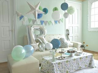 partybuckett Детская комнатаАксессуары и декор