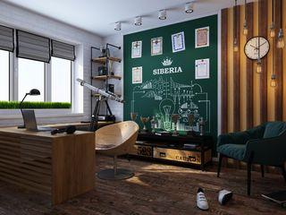 IdeasMarket Study/office Wood Green