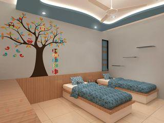 Kunal & Associates Nursery/kid's room
