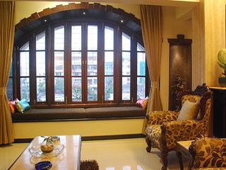 Sneha Samtani I Interior Design. Modern living room