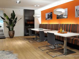 De Jager Interieur Txell Alarcon BedroomAccessories & decoration