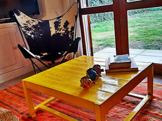 Estudio 17.30 Living roomSide tables & trays