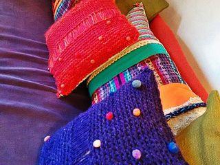 Estudio 17.30 Living roomAccessories & decoration