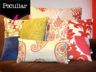 Sandra Molina Living room