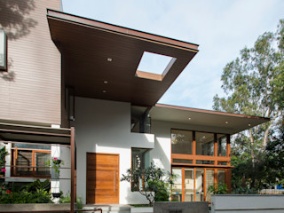 studio XS Modern home