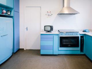 Casa de Valentina CocinaAlmacenamiento y despensa