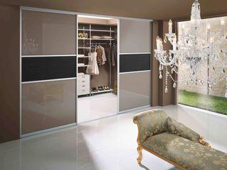 begehbare Kleiderschränke P&M Meublement GmbH SchlafzimmerKleiderschränke und Kommoden