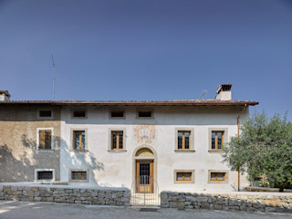 Massimo Galeotti Architetto Modern Houses