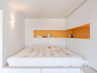 Alizée Dassonville | architecture Спальня