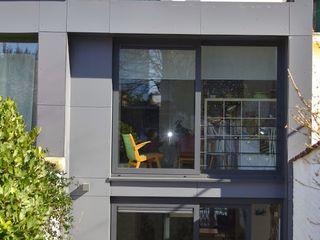 Metaforma Architettura Modern Houses