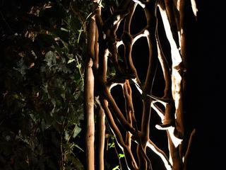 Livyng Ecodesign SalonEclairage Bois Beige