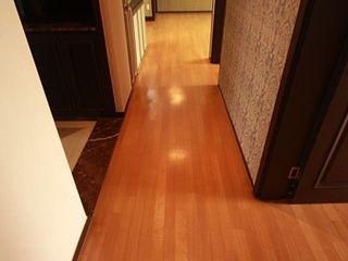 디자인스튜디오 레브 Modern corridor, hallway & stairs