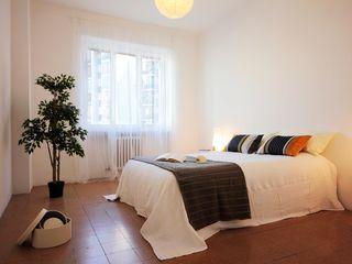 ATELEON Chambre minimaliste