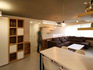 Apto. 42 minima design & architecture studio
