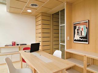 oficina 305 minima design & architecture studio