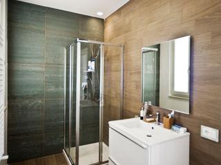 Casa R formatoa3 Studio Bagno moderno