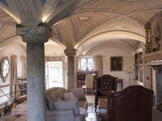 Soffitto Monaco Artmande ArteImmagini & Dipinti