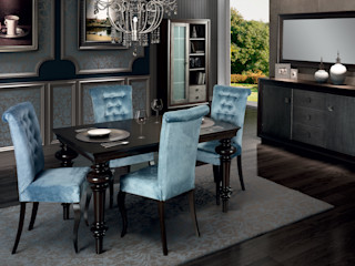 MUEBLES MUCOR, S.L. Dining roomTables