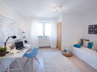 Birgit Hahn Home Staging Офіс