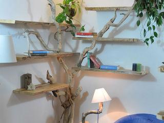 Realizzazioni Livyng Ecodesign Salon moderne