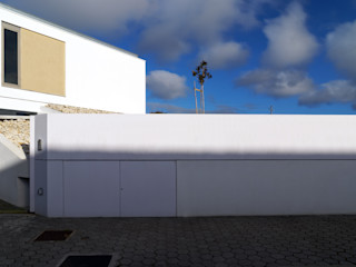 Casa BLS m2.senos Casas clássicas