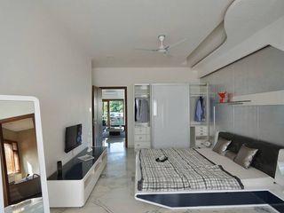 Spaces Architects@ka Quartos modernos