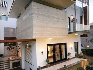 Spaces Architects@ka Casas modernas