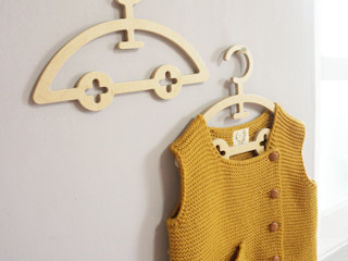 Banana Yolk Nursery/kid's roomWardrobes & closets