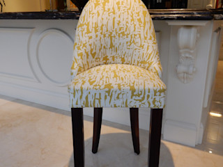 Bespoke bar stools The Bespoke Chair Company KitchenTables & chairs