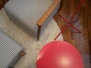 Intervención Bochera en Sao Paulo La Bocheria Salas de estar modernas