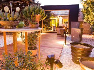 Objetos de diseño y muebles VIVANT LA VIE Nowoczesny ogród