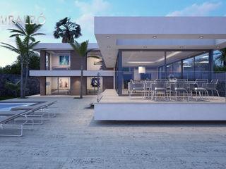 Miralbó Excellence Moderne huizen