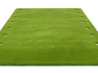 Leone edition Walls & flooringCarpets & rugs Wool Green