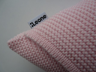 Leone edition Living roomAccessories & decoration Wool Pink