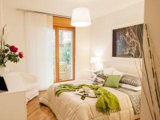 Loredana Vingelli Home Decor BedroomTextiles Natural Fibre Beige