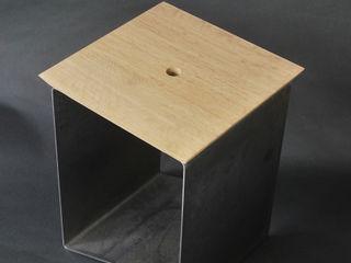 Studio OPEN DESIGN Living roomSofas & armchairs