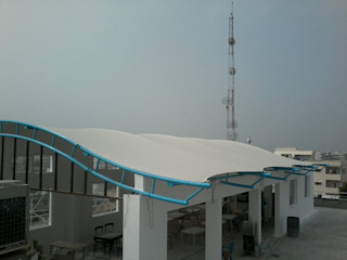 Fabritech India Salle à manger moderne