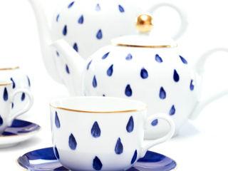 Porcel - Indústria Portuguesa de Porcelanas, S.A. ComedorCristalería y vajilla Porcelana