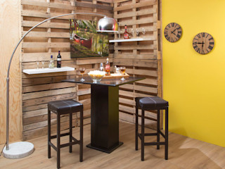 Idea Interior ComedorSillas y banquetas