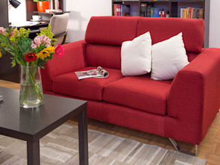 Idea Interior Salas/RecibidoresSofás y sillones