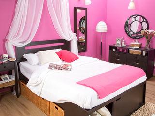 Idea Interior DormitoriosClósets y cómodas