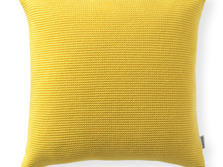Leone edition Living roomAccessories & decoration Wool Yellow
