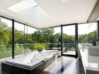 WUNSCHHAUS Baños modernos