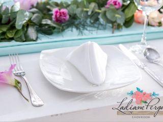 LADIANE PERGA Dining roomAccessories & decoration Purple/Violet