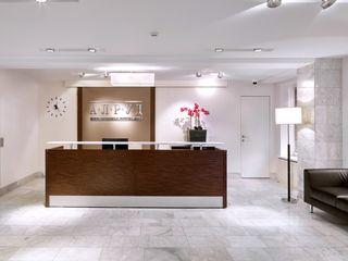 ANIMA Office buildings