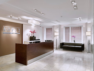 ANIMA Offices & stores