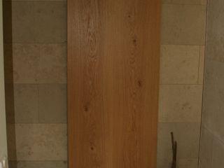 WoodDo Puertas y ventanasPuertas